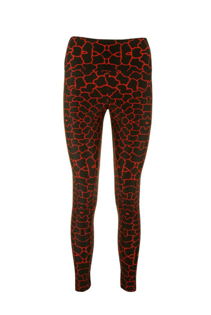 LEGGINGS BLACKMERMAID