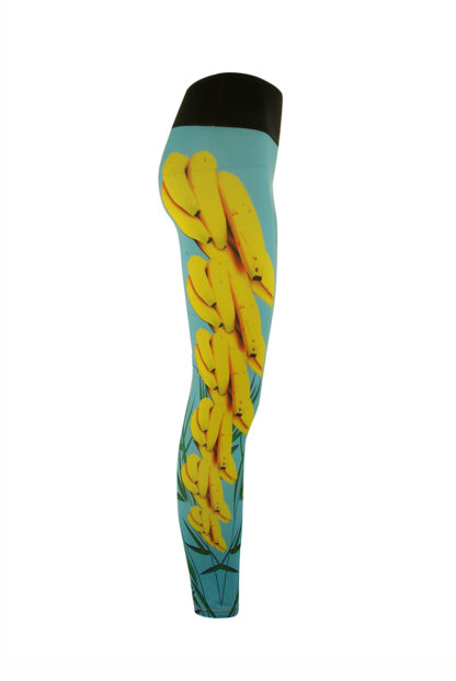 LEGGINGS BANANA