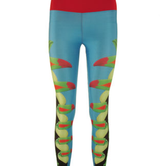 LEGGINGS BLUE-TOUCAN