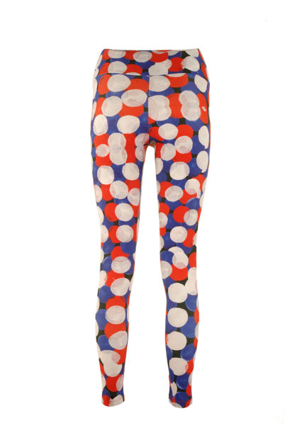 LEGGING ALLOVER FUSION