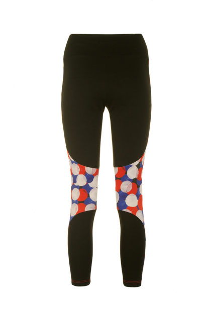 LEGGING FUSION CUT