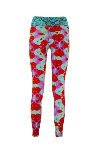 LEGGINGS ACID